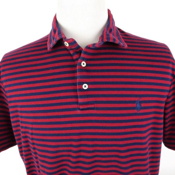 Polo by Ralph Lauren Other - Polo Ralph Lauren XL Slim Shirt Pima Soft Touch